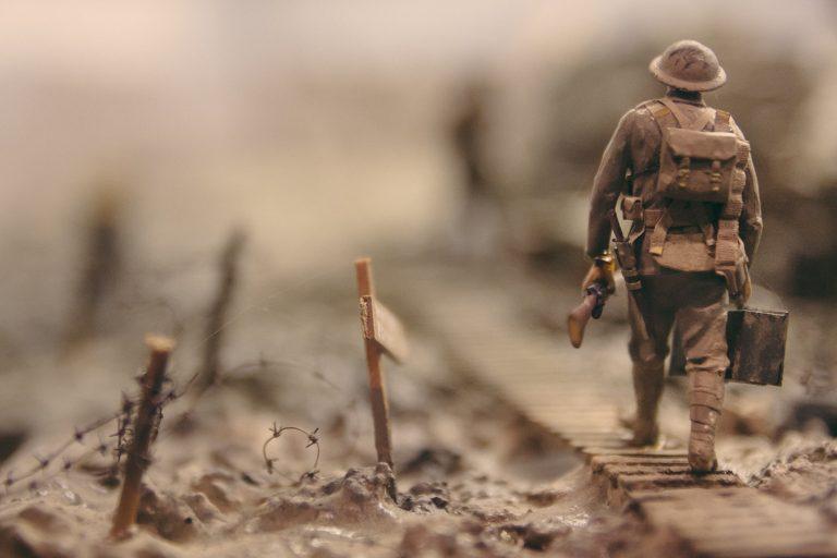 odprawa żołnierza zawodowego